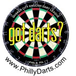 Column #166 Go to Philly Darts!!!
