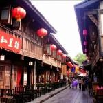 Column #155 Chengdu, China