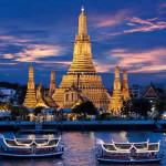 Column #43 Bangkok, Thailand