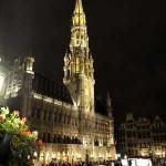 Column #35 Brussels, Belgium