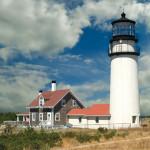 Column #26 Cape Cod