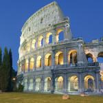Column #19 Rome, Italy
