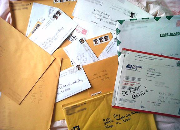 Column #119 Fan Mail   Dartoids World