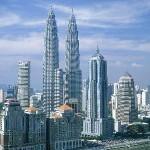 Column #59 Kuala Lumpur, Malaysia