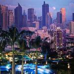 Column #61 Manila, Philippines