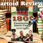 Column #446 180! Fascinating Darts Facts – a Review