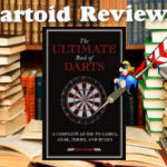 "Column #454 The Ultimate Book of Darts by ""Sleepy"" Kramer – a Review"