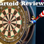 Column #287 Hey Dummy! We're Talkin' about a Darts Light!
