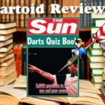 Column #307 The Sun Darts Quiz Book