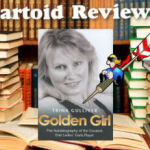 "Column #312 The ""Golden Girl"""