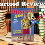 Column #243 A Review of Hawaii 501 – Life as a Darts Pro