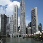 Column #13 Singapore