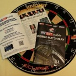 Column #HR48 2011 World Matchplay – Round One Review