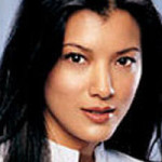 March 2012 Double Out Shot: Kelly Hu