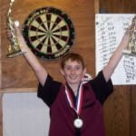 Column #393 Support the Gallagher Boys' Bid to Become the 2010 ADO National Youth Champion!