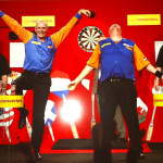 Column #HR63 It ain't the World Darts Fraud… but the PDC World Cup draw SUCKS!