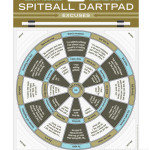 Column #392 A Dartboard for Father's Day