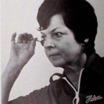 Column #388 Helen Scheerbaum – FOREVER the First Lady of Darts