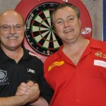 Column #HR11 North American Darts Championship