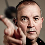 Column #442 Eric Bristow was right – Phil Taylor must go!