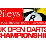 Column #HR4 Riley's Dart Zone UK Open