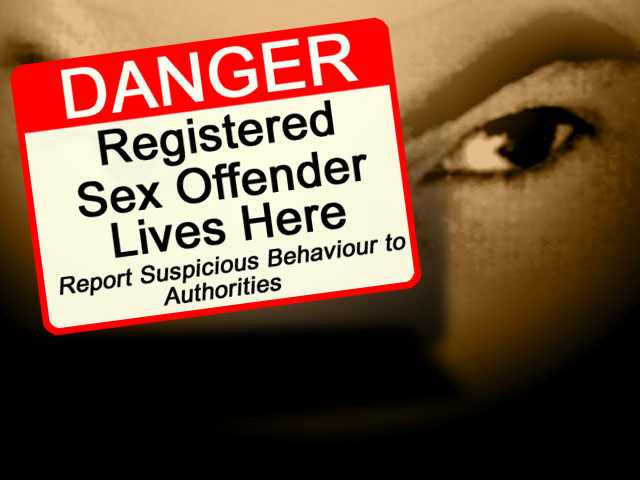 offenders websites sexual