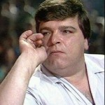 Column #HR68 Jocky Wilson – small in stature but a GIANT of a man!