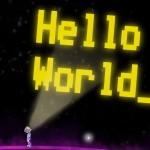 Column #JB17   Hello Dartoid's World!