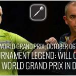 #JB 31  The World Grand Prix