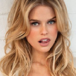August 2015 Double Out Shot: Alice Eve