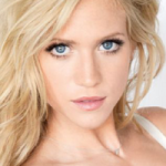 July 2015 Double Out Shot: Brittany Snow