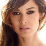 June 2015 Double Out Shot: Berenice Marlohoe