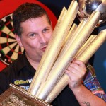 Column #JB39  Gary Anderson – Champion of the World