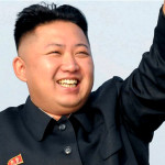 Column #HR129  Kim Jong-un hacks Dartoid's World!
