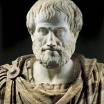 #HR131  Put that in your pipe and smoke it, Aristotle!