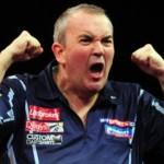 #HR135  Is Phil Taylor Britain's greatest living sportsman?