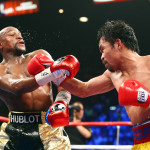 Column #488  Floyd Mayweather – the greatest of all time?