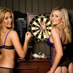 Column #HR144  All hail American women dart players!