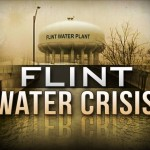 Column #513  The Michigan Dartmen's Club STEPS UP for the People of Flint!