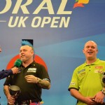 Column #CM2  The UK Open – is this really a column?