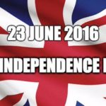 Column #HR172  Happy Independence Day America (and England!)