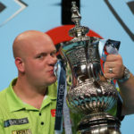Column #HR174  PDC World Matchplay – a Midsummer Night's Dream