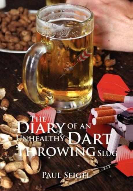 The Diary of an Unhealthy Dart Throwing Slug