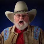 Column #HR184  Charlie Daniels might have the final word on the PDC World Championships