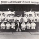 Column #HR190  Bring back the North American Open Darts Tournament!