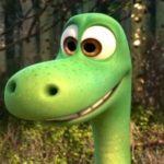 Column #HR194  Don't disrespect Dinosaurs!