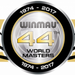 Column #CM24  Winmau World Masters – Day 1