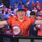 Column #CM33  A little more about the darts scene in Russia (an interview with Igor Dzasokhov)