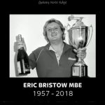 Column #HR225  Eric Bristow – another bright light from the Golden Galaxy extinguished