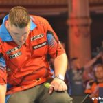 Column #CM42  World Matchplay 2018 – The Second Day (still no 100+ averages)